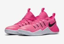 Nike Zoom Hypershift Think Pink Kay Yow
