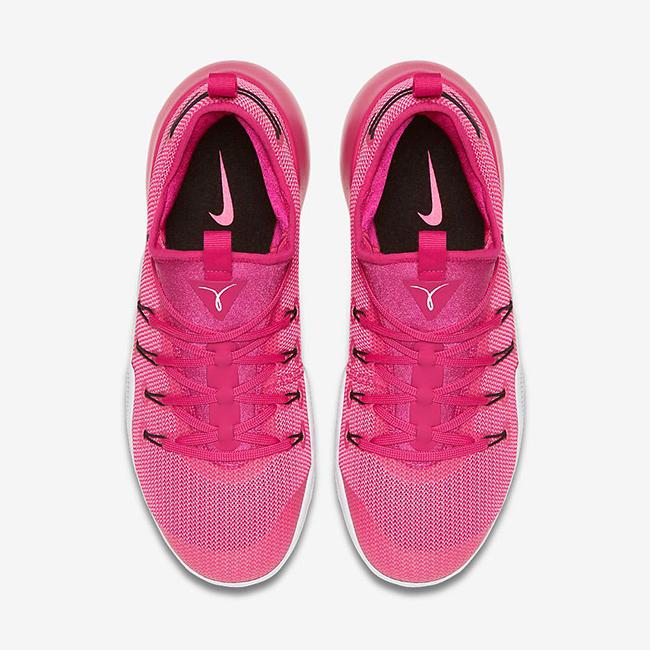 online retailer 62b05 0826b ... Nike Zoom Hypershift Think Pink Kay Yow ...