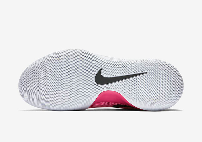 Nike Zoom Hypershift Think Pink Kay Yow