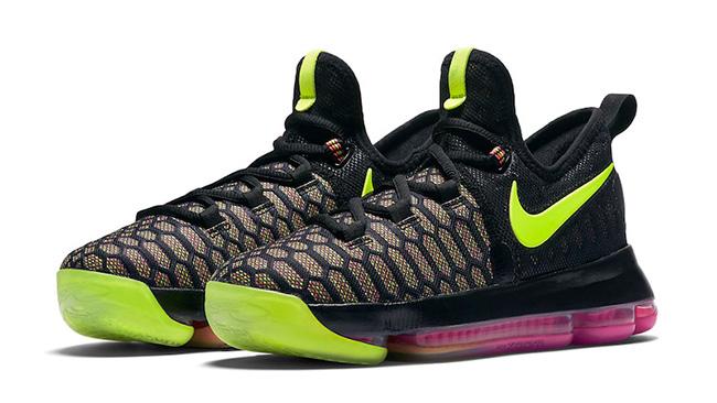 Nike Zoom KD 9 Unlimited