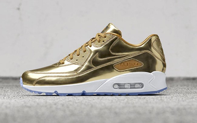 NikeID Olympic Gold Unlimited Glory Pack  13013733b7