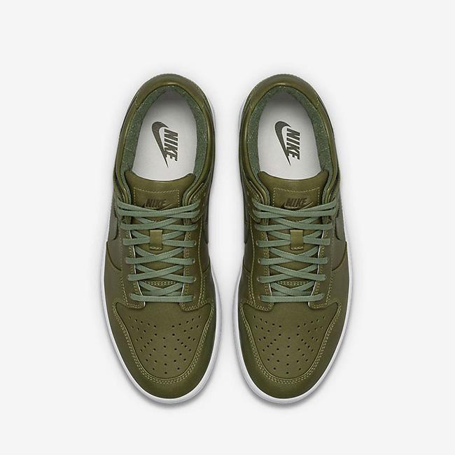 NikeLab Dunk Lux Low Urban Haze