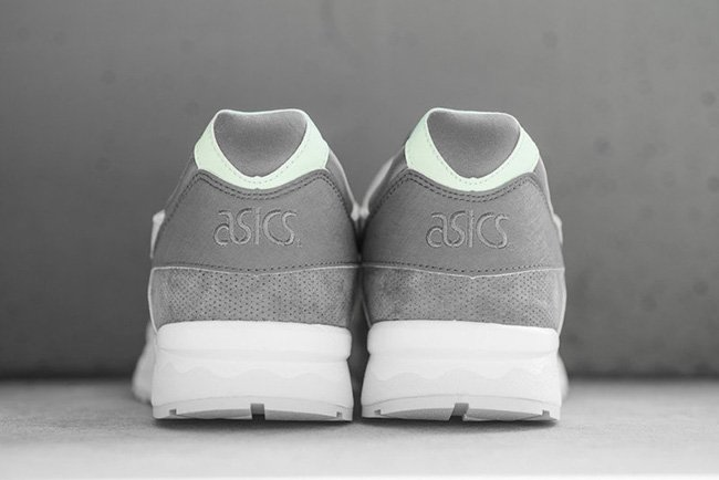 Offspring Asics Gel Lyte V Cobbled