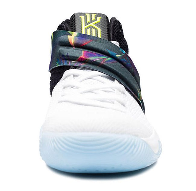Parade Kyrie 2 Release