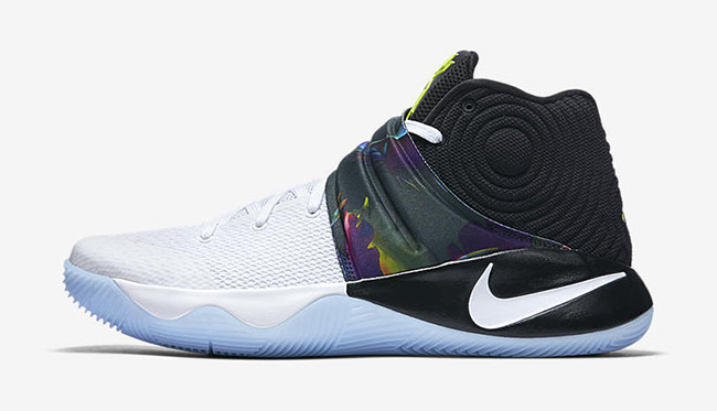 Parade Nike Kyrie 2 Release Date