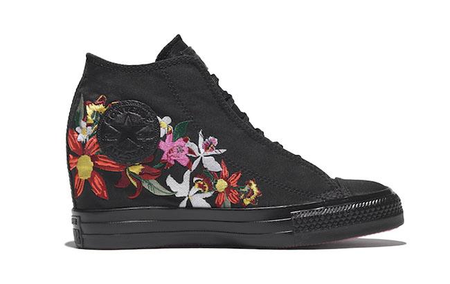 PatBo x Converse Floral Collection