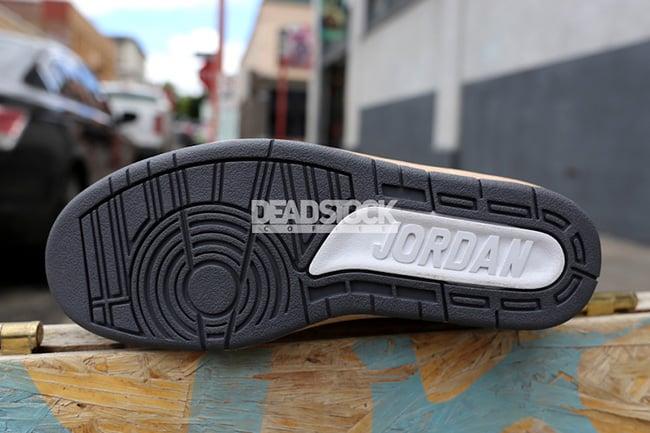 Pencil Air Jordan 2 Pensole