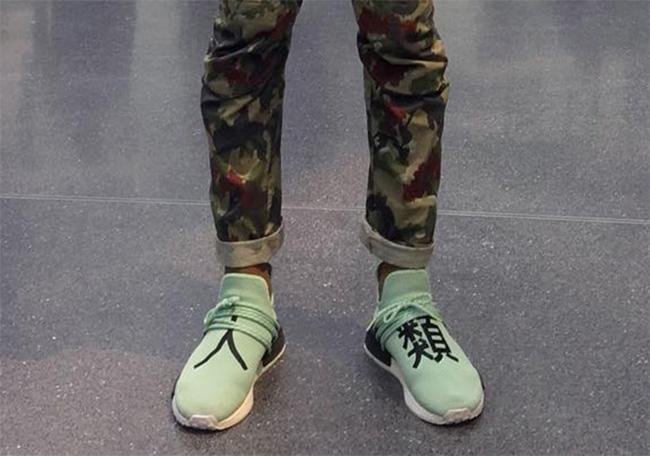 adidas NMD Human Race x OFF WHITE BB0622 YeezyMark