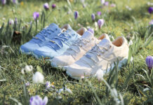 Puma R698 Patent Leather Pack