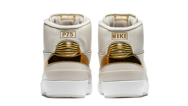 Quai 54 Air Jordan 2 Retro