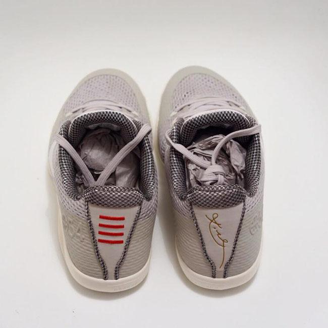Quai 54 Nike Kobe 11 Friends Family