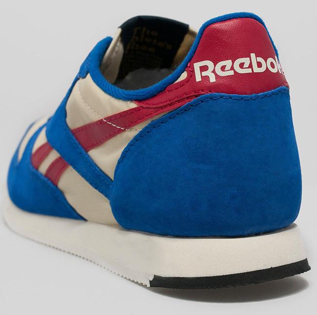 Reebok London TC Colors