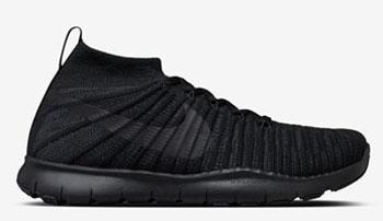 Riccardo Tisci NikeLab Black