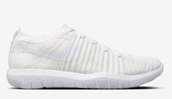 Riccardo Tisci NikeLab White