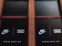 Ronnie Fieg Nike KITH Shop