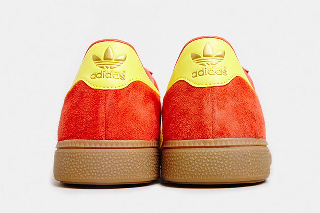 uk availability f278d c8077 size Exclusive x adidas Originals Archive M  nchen Pack new