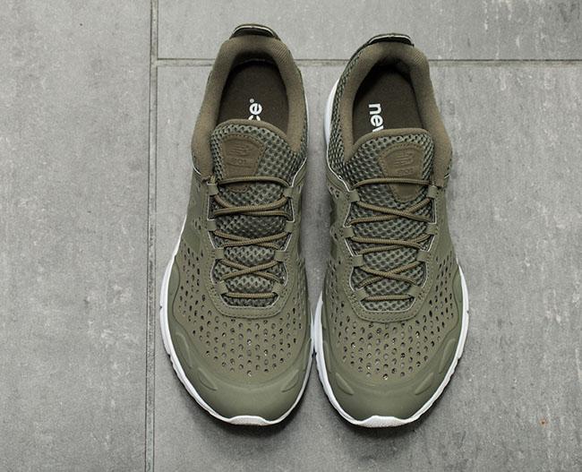size New Balance 801 Vazee
