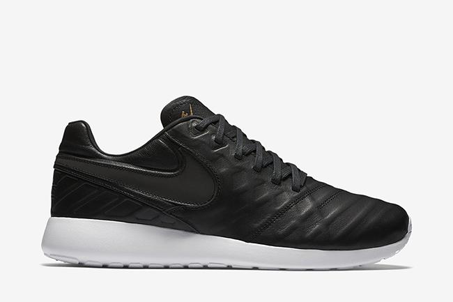 SOPHNET Nike Roshe Tiempo VI Black