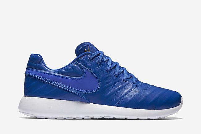 SOPHNET Nike Roshe Tiempo VI Blue