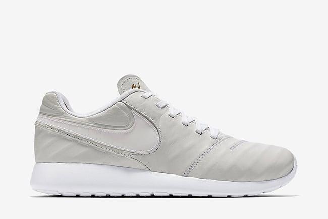 SOPHNET Nike Roshe Tiempo VI White