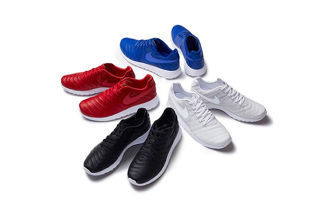 SOPHNET Nike Roshe Tiempo VI