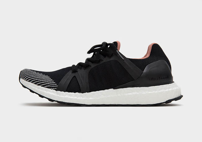 Stella McCartney adidas Ultra Boost Black