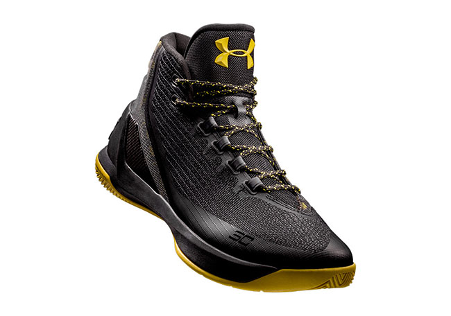 5b6a38437334 Under Armour Curry 3 Colorways