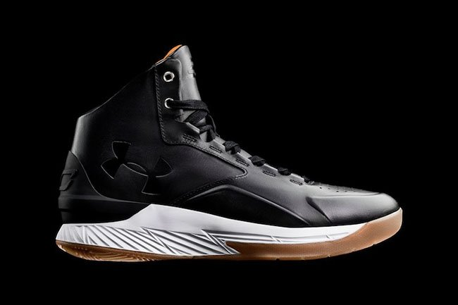 Under Armour Curry Lux Lifestyle