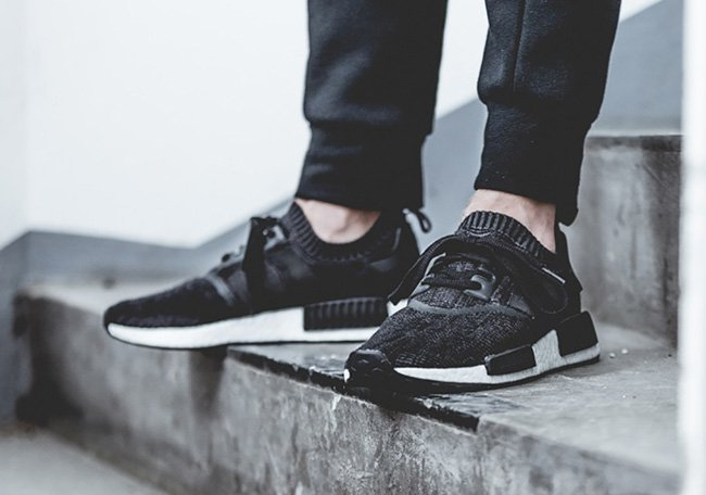 Winter Wool adidas NMD
