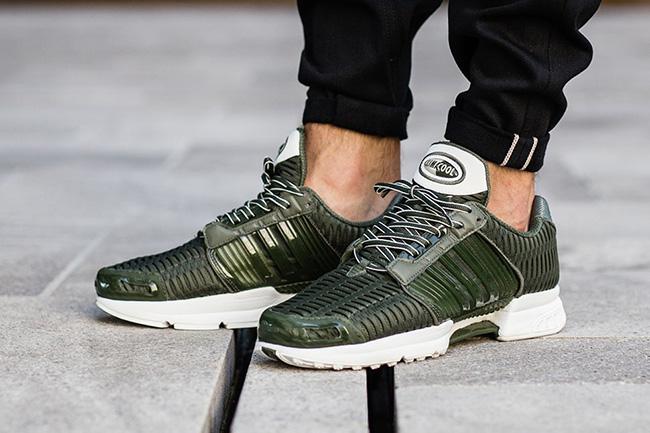 Adidas Climacool Khaki