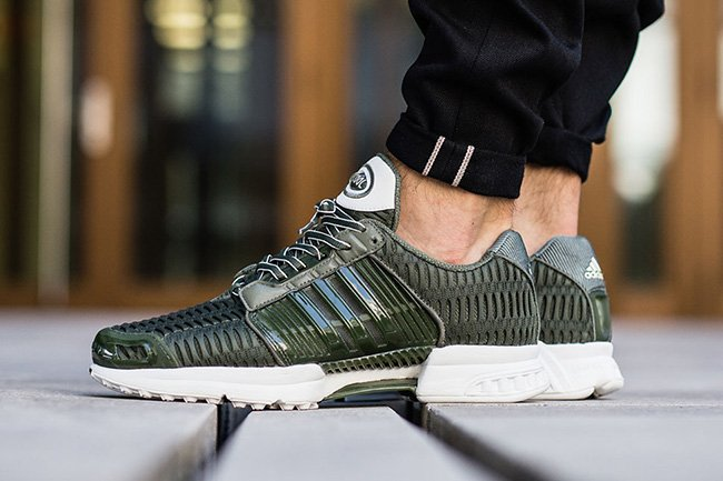 Adidas Clima Forte Base Verde Sneakerfiles