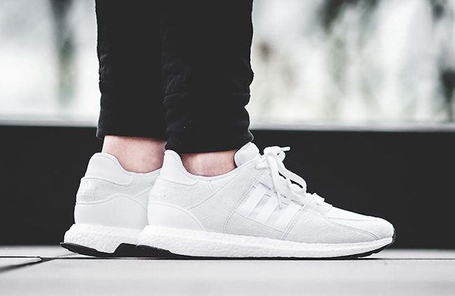 adidas EQT Support 93 Boost White