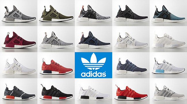 d57dc25c8 adidas NMD August 18th Releases Info