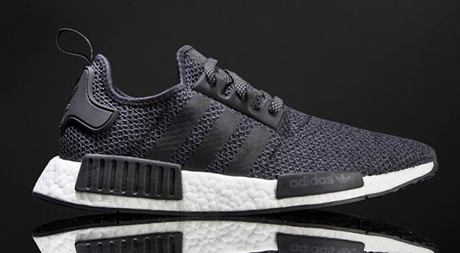 adidas NMD Black Champs Sports Exclusive