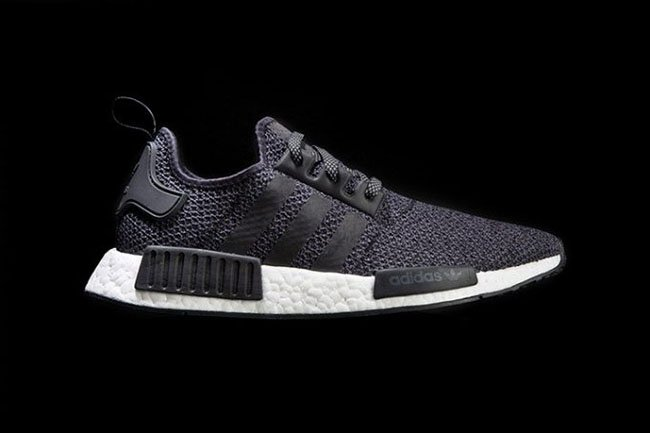 adidas NMD Black Champs Sports Exclusive | SneakerFiles