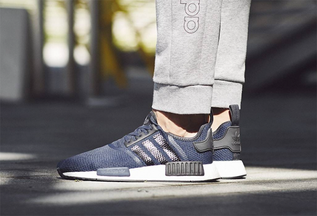 adidas nmd triple weiß jd sports