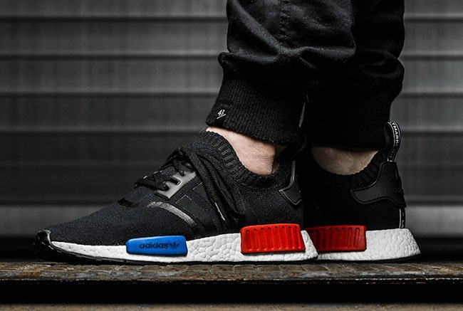 Foot Locker EU Has Exclusive Pairs Of The adidas NMD XR1