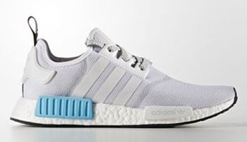 adidas NMD XR1 Grey Blue White