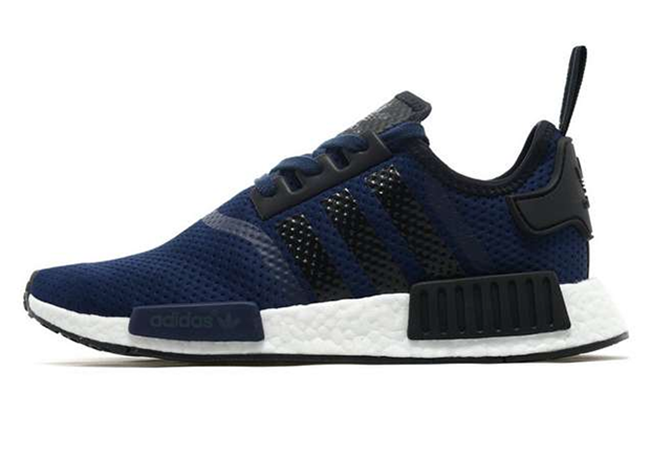 adidas NMD R1 Perforated Mesh
