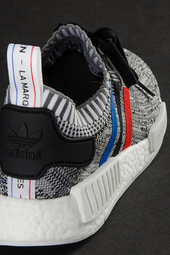 adidas NMD Tri-Color Pack