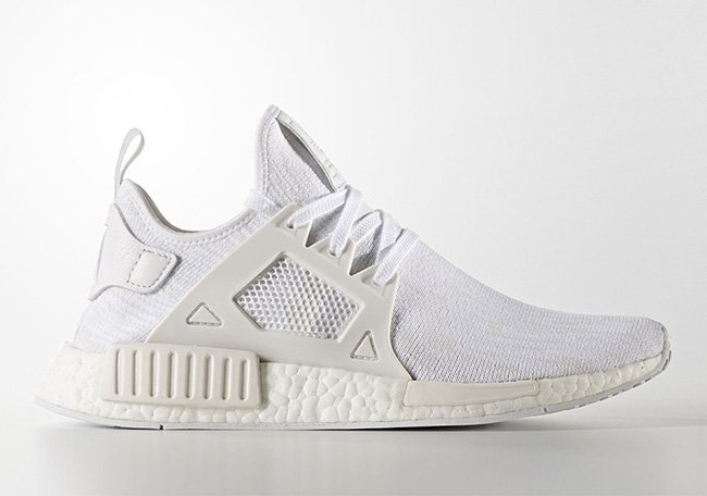 adidas NMD XR1 BB1967 White