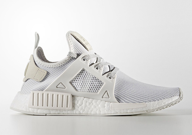 adidas NMD XR1 BB3684 White