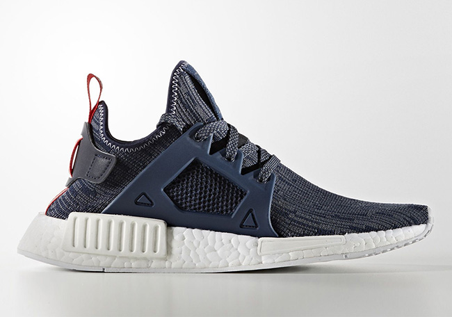 adidas NMD XR1 BB3685 Blue
