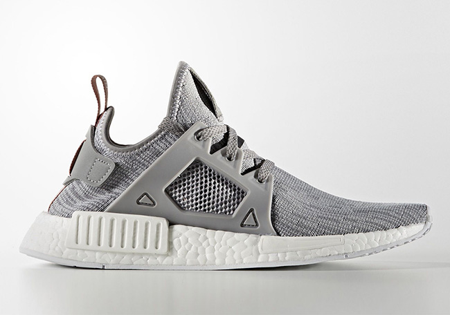 adidas NMD XR1 BB3686 Grey