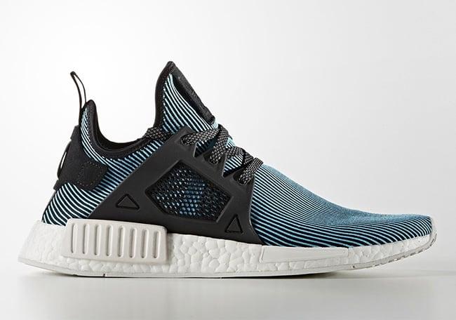 adidas NMD XR1 S32212 Blue Black