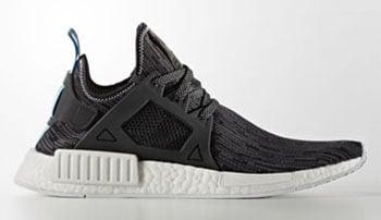 adidas NMD XR1 Black