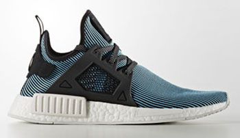 adidas NMD XR1 Blue Stripe