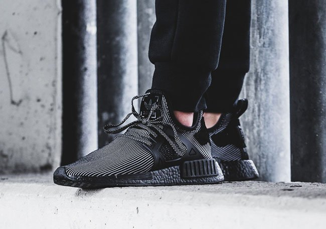 bbdf3611a new On Feet Look at the adidas NMD XR1 Core Black - molndalsrev.se