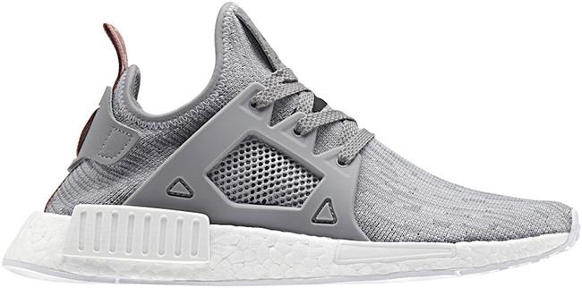 adidas NMD XR1 Glitch Grey