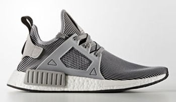 adidas NMD XR1 Grey White